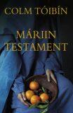 Máriin testament - Colm Tóibín