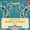 Markéta Lazarová /hlava 3/ - Vladislav Vančura