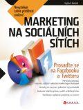 Marketing na sociálních sítích - Vojtěch Bednář