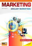Marketing - Učebnice učitele - Marek Moudrý