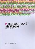 Marketingové strategie - Helena Horáková