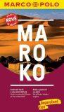 Maroko / MP průvodce nová edice - Marco Polo