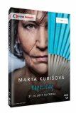 Marta Kubišová Naposledy - DVD + CD - Marta Kubišová