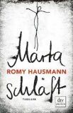 Marta schläft - Romy Hausmannová