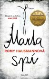 Marta spí - Romy Hausmannová