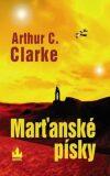 Marťanské písky - Arthur C. Clarke