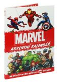 Marvel Adventní kalendář - kolektiv