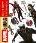 Marvel Studios Obrazový sprievodca - Adam Bray