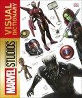 Marvel Studios Visual Dictionary - Adam Bray