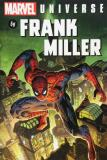 Marvel Universe By Frank Miller Omnibus - Marvel Comics