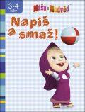 Máša a Medvěd Napiš a smaž! - Animaccord