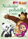 Máša a medvěd Nezbedné pohádky o Máše - Animaccord