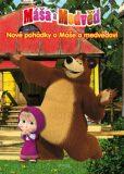 Máša a medvěd Nové pohádky o Máše a medvědovi - Animaccord