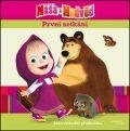 Máša a medvěd - První setkání - Edice zvídavého předškoláka - Walt Disney
