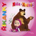 Máša a medvěd Říkanky - Animaccord