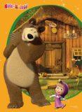 Máša a Medvěd Z pohádky do pohádky - Animaccord