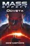 Mass Effect 3: Odveta - Drew Karpyshyn