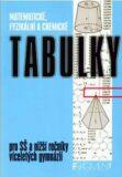 Matematické, fyzikální a chemické tabulky – revidované vydání - Zdeněk Vošický, ...