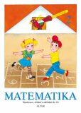 Matematika 1. ročník/ 2. sešit - Vlasta Landová