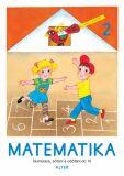 Matematika 1. ročník/ 2. sešit - Vlasta Landová, ...