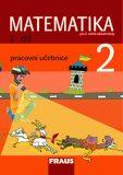Matematika 2/1 pro ZŠ - učebnice - Milan Hejný, ...