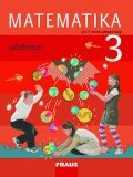 Matematika 3 pro ZŠ - učebnice - Milan Hejný, ...