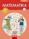 Matematika 3 – dle prof. Hejného nová generace učebnice - Milan Hejný