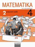 Matematika 4/2 pro ZŠ - pracovní sešit - Milan Hejný, ...