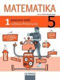 Matematika 5/1 pro ZŠ pracovní sešit - Milan Hejný, ...