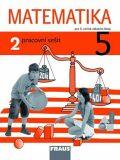 Matematika 5/2 pro ZŠ pracovní sešit - Milan Hejný, ...