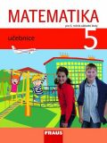 Matematika 5 pro ZŠ - učebnice - Milan Hejný, ...