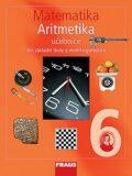 Matematika Aritmetika 6 - Helena Binterová