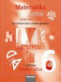 Matematika Geomatrie 6 - kolektiv autorů