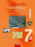 Matematika 7 Aritmetika Učebnice - Eduard Fuchs,  Pavel Tlustý, ...