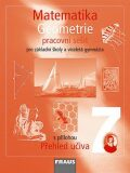 Matematika 7 Geometrie Pracovní sešit - Eduard Fuchs,  Pavel Tlustý, ...
