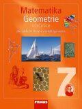 Matematika 7 Geometrie Učebnice - Eduard Fuchs,  Pavel Tlustý, ...