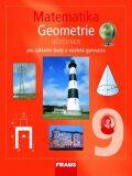 Matematika 9 Geometrie Učebnice - Eduard Fuchs,  Pavel Tlustý, ...