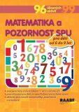 Matematika a pozornost pro žáky s SPU - Jitka Kendíková, PhDr.