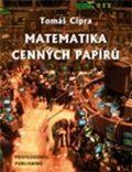 Matematika cenných papírů - Tomáš Cipra