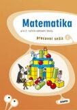 Matematika pro 2.ročník ZŠ - Pracovní sešit 1 - Stanislav Korityák
