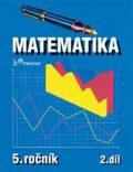 Matematika pro 5. ročník - Josef Molnár, ...
