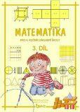 Matematika pro 5. ročník základní školy (3. díl) - Růžena Blažková, ...
