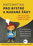 Matematika pro bystré a nadané žáky - Růžena Blažková, ...