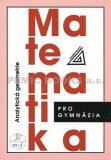 Matematika pro gymnázia - Analytická geometrie - Radim Kočandrle