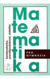 Matematika pro gymnázia Kombinatorika, pravděpodobnost, statistika - Calda Emil