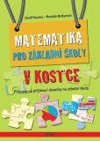 Matematika pro základní školy V kostce - Jozef Kuzma