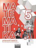 Matematika se čtyřlístkem 5/2.díl Pracovní sešit - ...