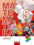 Matematika se čtyřlístkem 5 Učebnice - ...