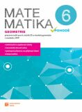 Matematika v pohodě 6 - Geometrie - pracovní sešit - TAKTIK
