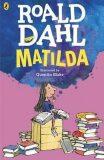 Matilda (anglicky) - Roald Dahl